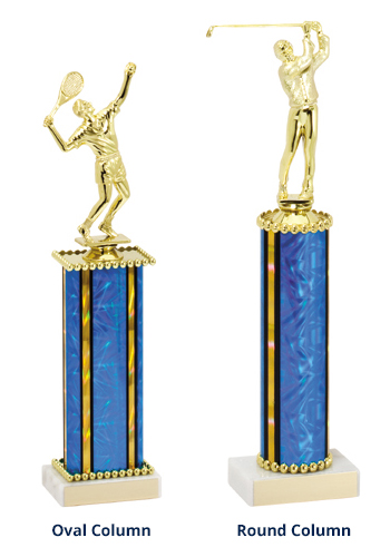 Moonbeam Series Trophy